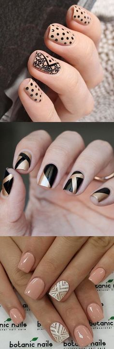 Cute winter nail ideas you need to try!