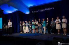 Kappa Kappa Gamma National Convention