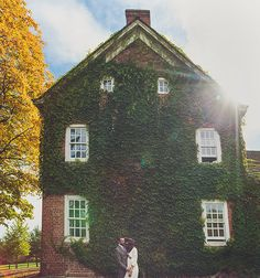 Intimate upstate new york wedding   Photo by W Scott Chester   Read more - http://www.100layercake.com/blog/?p=68587