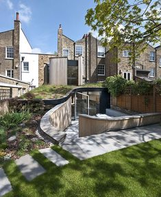 Smart Design Solution   an Extension of a Victorian House victorian terraced house