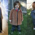 11 Days of Who! Coolest Little Whovian Cosplays All 11 Doctors