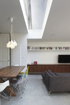 Fraher Projects | The Garden Kitchen Joinery