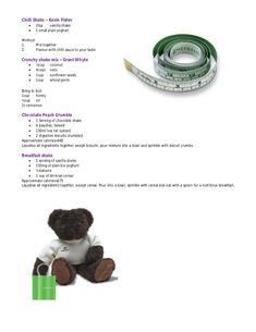 Herbalife Lean Protein Calculator! | Health | Pinterest | Protein ...