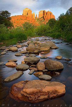 Cathedral Rock - Sedona, AZ