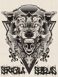 Serigala Sebelas