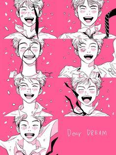 Drawing Reference, Drawing S, Art Drawings, Fan Art, Art Party, Kpop Fanart, Jikook, K Pop, Nct Dream