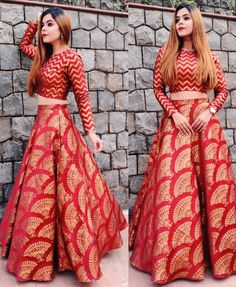 Lehenga And Saree Images For Girl, Lehenga And Saree Images For Woman, Lehenga And Saree Images For Bride Ghagra Choli, Lehenga Choli Online, Indian Lehenga, Silk Lehenga, Pakistani Outfits, Indian Outfits, Ethnic Outfits, Lehenga Images, Girls Party Wear