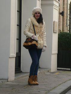 Street Style - Street Fashion - Fall/Winter 2014 by lifestyletalks.wordpress.com