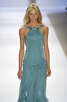 Carlos Miele at New York Fashion Week Spring 2009 - Runway Photos