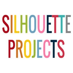 Silhouette Projects - 50 Silhouetter Projects in ONE place!  Get crafting today!