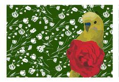 Sketchbook Flor do Lindo do Studio Mixturadesign por R$50,00