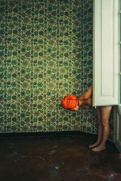self; place - Jessica Tremp