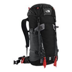 Light, sleek and uncompromising – perfect for an epic day on the mountain. New Summit Series® technical pack made with indestructible Bombastic™ fabric that's traditionally used for car airbags.