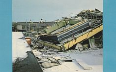 Great Alaskan Earthquake of Good Friday 1964 by EphemeraObscura
