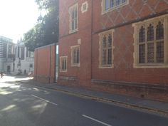 Old and new in Eton Old And New, Birmingham, Architecture, Building, Travel, Arquitetura, Buildings, Viajes, Traveling