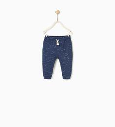 Baby Boys' Pants | Spring Summer 2017 | ZARA United States