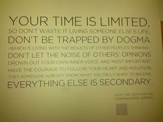 Take your #time responsible