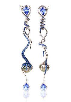 Leyla Abdollahi Jewellery