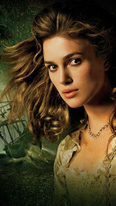 Unofficial MBTI typing of Elizabeth Swann from Pirates of the Caribbean as an ESFP Elizabeth Swann, Will And Elizabeth, Keira Knightley Pirates, Keira Christina Knightley, Davy Jones, Johnny Depp, Pirates Of The Carribeans, Dr World, Walt Disney