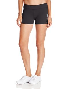 Reebok Women's Cross Fit Chase 2-Inch Shorts * You can get more details by clicking on the image.