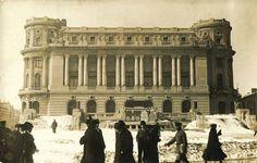 Timeline Photos, Louvre, Building, Travel, Bucharest, Military, Viajes, Buildings, Destinations