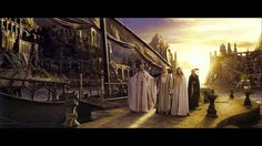 Annie Lennox - Into The West (The Lord Of The Rings Soundtrack) [HD]
