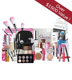 Enter to #win over $1500 #giveaway in luxury beauty products from #beautystoredepot!  Ends Nov 30th http://virl.io/EkoGqdM