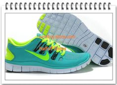 Free Shipping to Buy $68.99 2013 Nike Free 5.0 V2 Apple Fluorescent Green Unisex #nike #shoes nike shoes #nike #shoes nike shoes