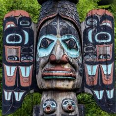 Visit Totem Bight and discover the stories behind famous attractions on this Ketchikan day tour. Worry-free excursions with a 100% money back guarantee.