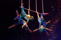 Cirque du Soleil. | 89370_Cirque_du_Soleil