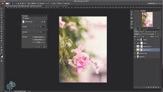Cómo crear un efecto vintage lavado con Photoshop