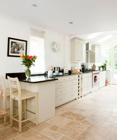 neutral kitchen - Google Search