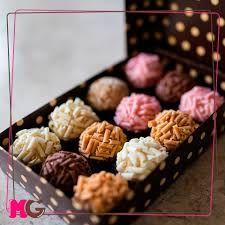 Resultado de imagem para embalagens de doces gourmet