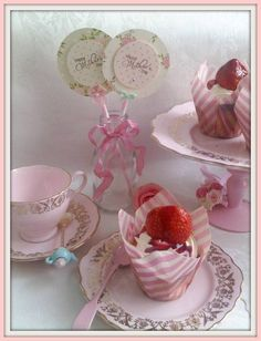 Mothers Day Tea