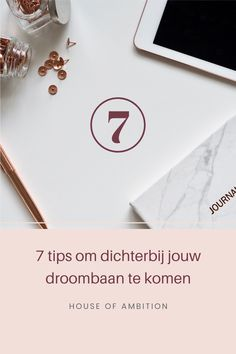 Stage zoeken: lees de tips! - House of Ambition Fashion Poses, Personal Development, Tips, Blog, Mindset, Attitude, Freshman Year, Counseling