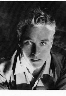 Charlie Chaplin, photographed by Lee Miller.  Took my breath away when I saw it at the V+A 3 years ago, and still does now.