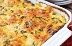 Gratin léger de légumes d'hiver WW, recette d'un savoureux plat complet et familial à base de bons légumes très facile à faire pour un repas sain et léger.