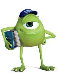 Monstruos University (2013) | Películas Disney | Página oficial de Disney Pixar España