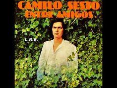 CAMILO SESTO - CELOS (1976) L R E