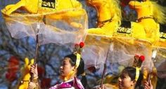 Chinese New Year 2014: Year of the Horse predictions