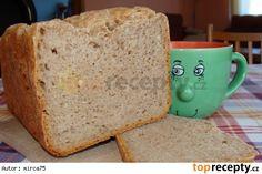 Žitný chléb II.