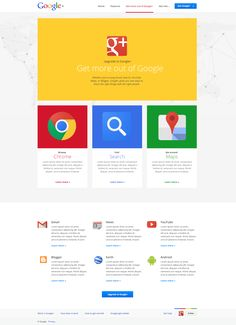 #google #plus #flat #ui http://www.haraldurthorleifsson.com/googleplus