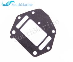 Boat Motor T8-05000009 Intake Valve Seating Gasket A for Parsun 2-Stroke T6 T8 T9.8 Outboard Engine