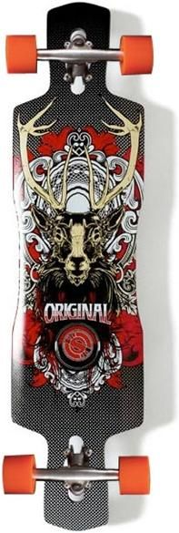 original beast longboard - 197×585