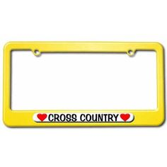 Auto Tires Products License Plate Frames Funny License Plate Frames Food License