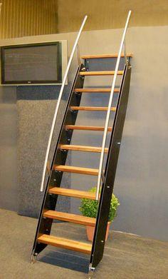 escalier mezzanine - Recherche Google