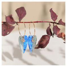Uniqu lapis lazuli Guérison Reiki Chakra physique gouttes d/'eau Pendentif Gem Beads