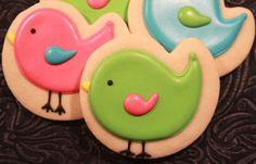 Such pretty biscuits!!