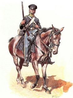 Don Troiani - United States Dragoon, 1840 Mexican American War, American Civil War, American History, Military Art, Military History, Military Photos, Military Uniforms, Twilight Princess, Native American Models