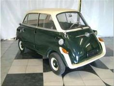 1958 BMW Isetta for Sale | ClassicCars.com | CC-441982